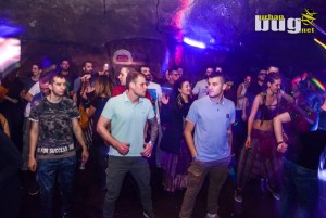 21-GOA Experience XVI @ Andergraund | Belgrade | Serbia | Nightlife | Clubbing | Trance