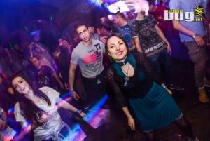 33-GOA Experience XVI @ Andergraund | Belgrade | Serbia | Nightlife | Clubbing | Trance