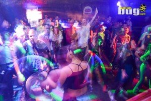 43-GOA Experience XVI @ Andergraund | Belgrade | Serbia | Nightlife | Clubbing | Trance