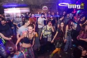 39-GOA Experience XVI @ Andergraund | Belgrade | Serbia | Nightlife | Clubbing | Trance