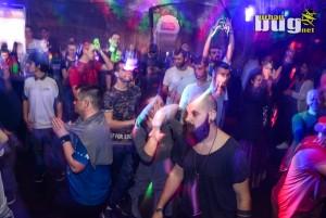 28-GOA Experience XVI @ Andergraund | Belgrade | Serbia | Nightlife | Clubbing | Trance