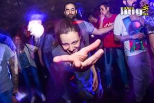 02-GOA Experience XVI @ Andergraund | Belgrade | Serbia | Nightlife | Clubbing | Trance