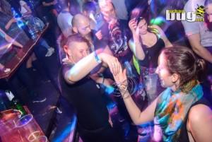 40-GOA Experience XVI @ Andergraund | Belgrade | Serbia | Nightlife | Clubbing | Trance