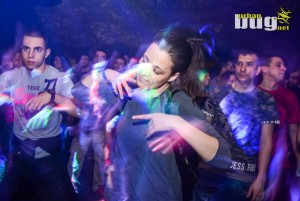 24-GOA Experience XVI @ Andergraund | Belgrade | Serbia | Nightlife | Clubbing | Trance
