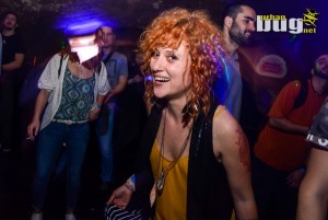 16-GOA Experience XVI @ Andergraund | Belgrade | Serbia | Nightlife | Clubbing | Trance