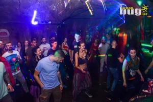 22-GOA Experience XVI @ Andergraund | Belgrade | Serbia | Nightlife | Clubbing | Trance