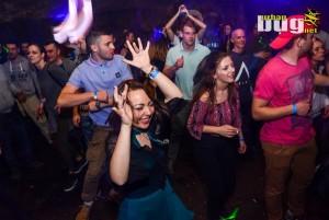 32-GOA Experience XVI @ Andergraund | Belgrade | Serbia | Nightlife | Clubbing | Trance
