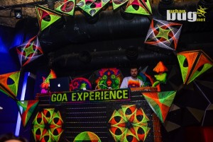 44-GOA Experience XVI @ Andergraund | Belgrade | Serbia | Nightlife | Clubbing | Trance