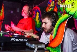 09-GOA Experience XVI @ Andergraund | Belgrade | Serbia | Nightlife | Clubbing | Trance
