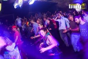 26-GOA Experience XVI @ Andergraund | Belgrade | Serbia | Nightlife | Clubbing | Trance