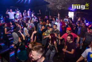 37-GOA Experience XVI @ Andergraund | Belgrade | Serbia | Nightlife | Clubbing | Trance