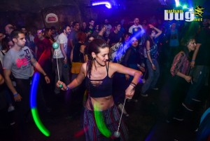 41-GOA Experience XVI @ Andergraund | Belgrade | Serbia | Nightlife | Clubbing | Trance