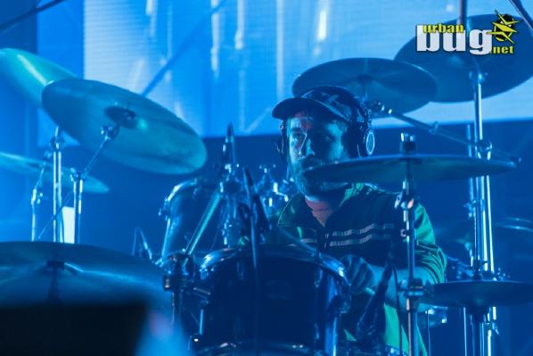 12-Goblini :: Eyesburn :: Zoster @ Kontakt 2019 | Beograd | Srbija | Nocni zivot | Rock n Roll