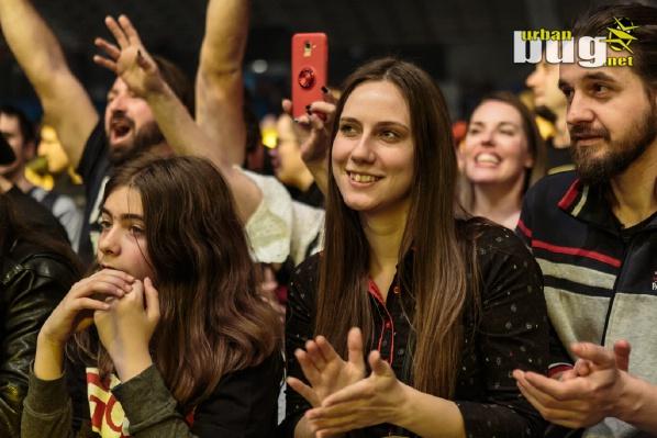 02-Goblini :: Eyesburn :: Zoster @ Kontakt 2019 | Beograd | Srbija | Nocni zivot | Rock n Roll