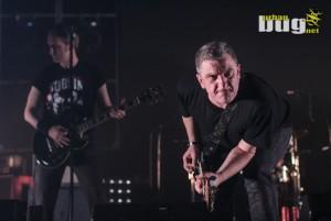 76-Goblini :: Eyesburn :: Zoster @ Kontakt 2019 | Beograd | Srbija | Nocni zivot | Rock n Roll