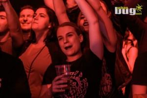 29-Goblini :: Eyesburn :: Zoster @ Kontakt 2019 | Beograd | Srbija | Nocni zivot | Rock n Roll