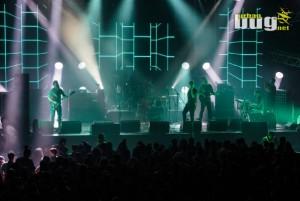 19-Goblini :: Eyesburn :: Zoster @ Kontakt 2019 | Beograd | Srbija | Nocni zivot | Rock n Roll