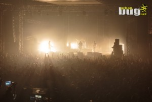 33-Goblini :: Eyesburn :: Zoster @ Kontakt 2019 | Beograd | Srbija | Nocni zivot | Rock n Roll