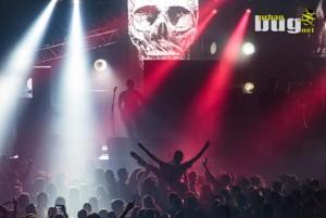 35-Goblini :: Eyesburn :: Zoster @ Kontakt 2019 | Beograd | Srbija | Nocni zivot | Rock n Roll
