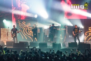 34-Goblini :: Eyesburn :: Zoster @ Kontakt 2019 | Beograd | Srbija | Nocni zivot | Rock n Roll
