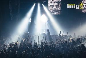 36-Goblini :: Eyesburn :: Zoster @ Kontakt 2019 | Beograd | Srbija | Nocni zivot | Rock n Roll