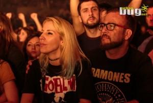 30-Goblini :: Eyesburn :: Zoster @ Kontakt 2019 | Beograd | Srbija | Nocni zivot | Rock n Roll