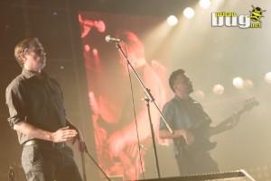 16-Goblini :: Eyesburn :: Zoster @ Kontakt 2019 | Beograd | Srbija | Nocni zivot | Rock n Roll