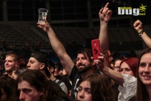 10-Goblini :: Eyesburn :: Zoster @ Kontakt 2019 | Beograd | Srbija | Nocni zivot | Rock n Roll