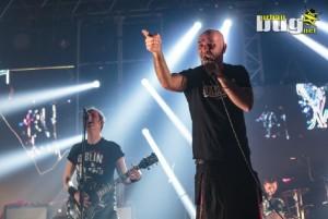 44-Goblini :: Eyesburn :: Zoster @ Kontakt 2019 | Beograd | Srbija | Nocni zivot | Rock n Roll