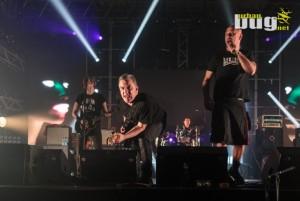 42-Goblini :: Eyesburn :: Zoster @ Kontakt 2019 | Beograd | Srbija | Nocni zivot | Rock n Roll