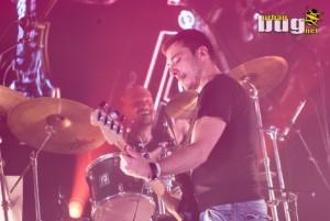 31-Goblini :: Eyesburn :: Zoster @ Kontakt 2019 | Beograd | Srbija | Nocni zivot | Rock n Roll