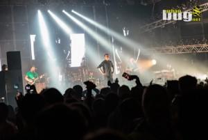 20-Goblini :: Eyesburn :: Zoster @ Kontakt 2019 | Beograd | Srbija | Nocni zivot | Rock n Roll