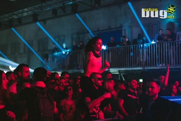 09-Apgrade :: Recondite Live @ Hangar | Beograd | Srbija | Nocni zivot | Clubbing