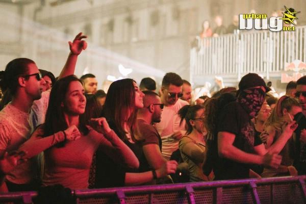 10-Apgrade :: Recondite Live @ Hangar | Beograd | Srbija | Nocni zivot | Clubbing