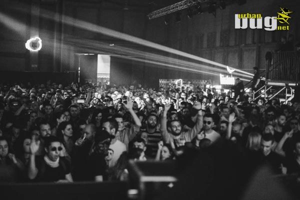 06-Apgrade :: Recondite Live @ Hangar | Beograd | Srbija | Nocni zivot | Clubbing