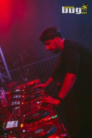 44-Apgrade :: Recondite Live @ Hangar | Beograd | Srbija | Nocni zivot | Clubbing