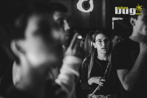 25-Apgrade :: Recondite Live @ Hangar | Beograd | Srbija | Nocni zivot | Clubbing