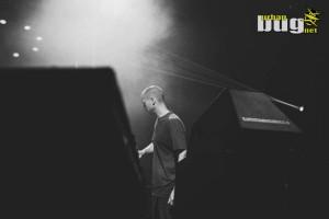 20-Apgrade :: Recondite Live @ Hangar | Beograd | Srbija | Nocni zivot | Clubbing