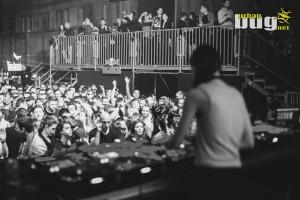 14-Apgrade :: Recondite Live @ Hangar | Beograd | Srbija | Nocni zivot | Clubbing