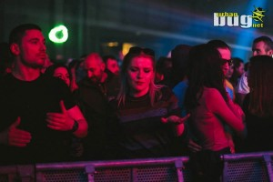 26-Apgrade :: Recondite Live @ Hangar | Beograd | Srbija | Nocni zivot | Clubbing
