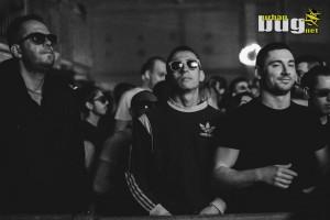 24-Apgrade :: Recondite Live @ Hangar   Beograd   Srbija   Nocni zivot   Clubbing