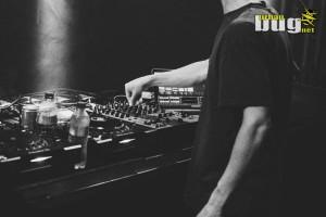 38-Apgrade :: Recondite Live @ Hangar | Beograd | Srbija | Nocni zivot | Clubbing
