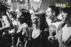 12-Apgrade :: Recondite Live @ Hangar | Beograd | Srbija | Nocni zivot | Clubbing