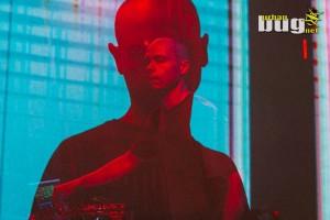 30-Apgrade :: Recondite Live @ Hangar | Beograd | Srbija | Nocni zivot | Clubbing