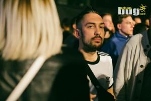 19-Apgrade :: Recondite Live @ Hangar   Beograd   Srbija   Nocni zivot   Clubbing
