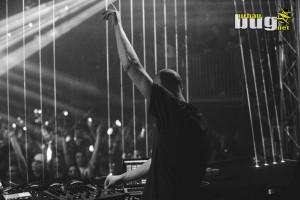 37-Apgrade :: Recondite Live @ Hangar | Beograd | Srbija | Nocni zivot | Clubbing
