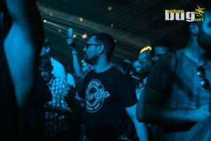 36-Apgrade :: Recondite Live @ Hangar | Beograd | Srbija | Nocni zivot | Clubbing