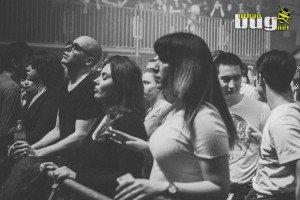 34-Apgrade :: Recondite Live @ Hangar | Beograd | Srbija | Nocni zivot | Clubbing