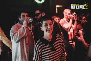 18-Apgrade :: Recondite Live @ Hangar   Beograd   Srbija   Nocni zivot   Clubbing