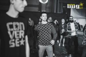 45-Apgrade :: Recondite Live @ Hangar | Beograd | Srbija | Nocni zivot | Clubbing